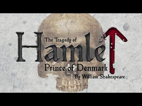Hamlet - Hofstra University Department of Drama and Dance