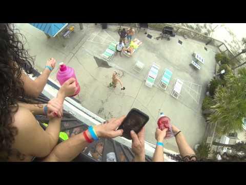 SPRING BREAK 2015 HD | PANAMA CITY BEACH