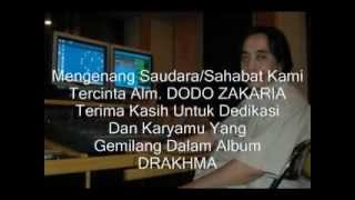 Drakhma - KELUH