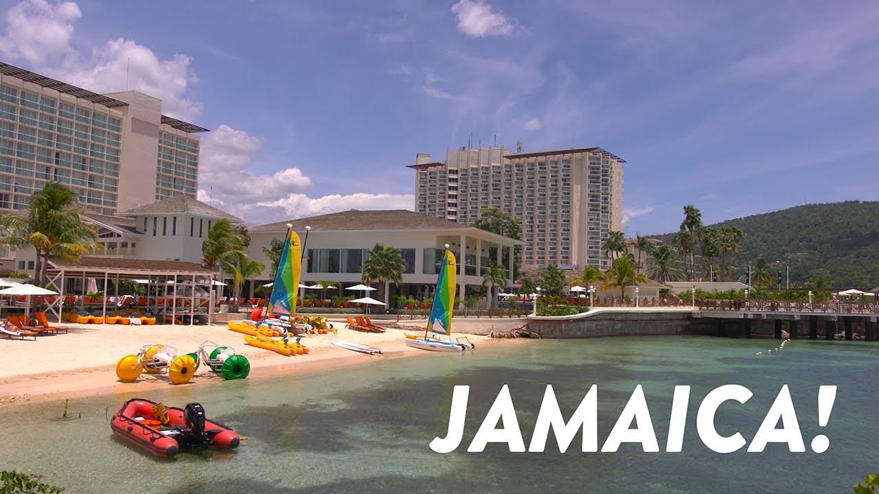 Moon Palace Jamaica Grande Review