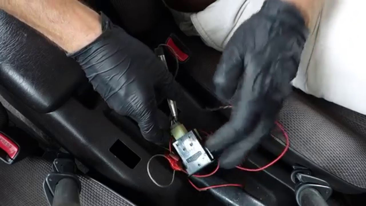 How To Test Electric Switch Work And Status In Car