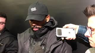 Kyrie Irving: Shelvin Mack said something disrespectful thumbnail