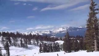 Heavenly Tahoe Ridge Run Thumbnail