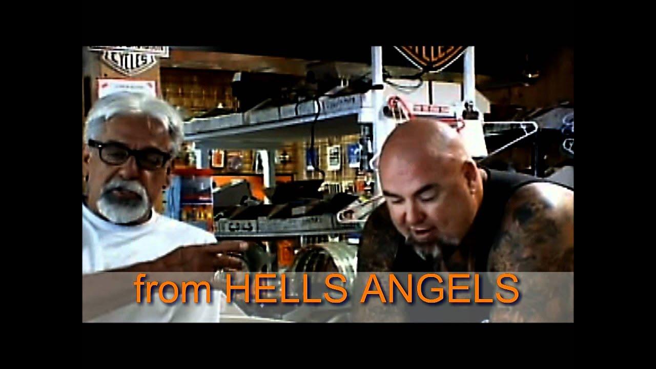 Hells Angels Mitgliedsbeitrag