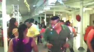 Sonido Esmeralda fiesta de san Agustín calvario. Cholula pue. En Harrison. Nj. 2014.