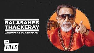 Bal Thackeray: Maharashtra's Charismatic Demagogue | Rare Interviews | Crux Files