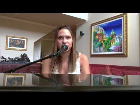 Mercy- Brett Young- Cover by Kendall Hope