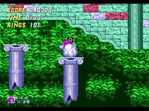 Sonic and knuckles 2 download.
