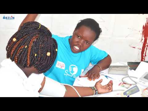 DREAMSKELIN Medico-Legal Clinic Kisumu