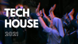 MIX TECH HOUSE 2021 # 12 (Fisher, Martin Ikin, Chris Lake, Daddy Yankee ...)