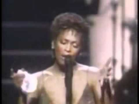 I Love The Lord  Whitney Houston Live (one of her finest performances).wmv