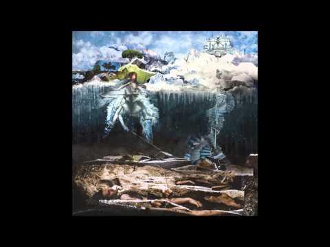 John Frusciante - Dark/Light