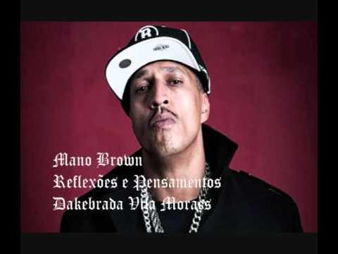 Mano Brown Reflexões E Pensamentos De Um Verdadeiro Rapper