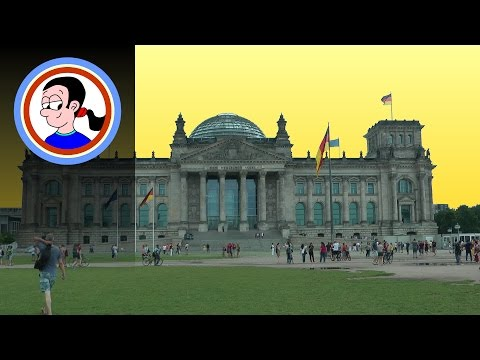 Destination 2014: Berlin (2/5: From Empire to Republic)