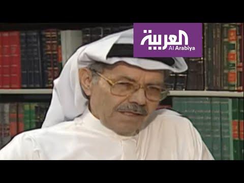 نشرة الرابعة I مثقفون وأدباء ينعون الأديب عبدالفتاح أبو مدين  - 16:59-2019 / 12 / 1