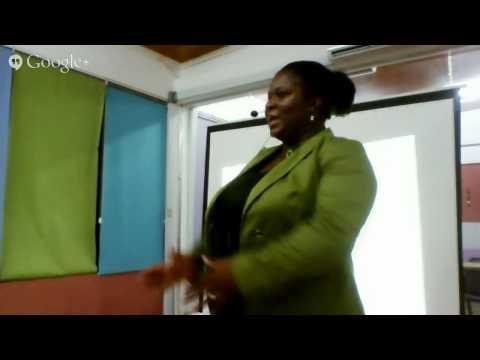 Women in Tech June  Event[Entire Talk]
