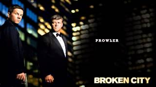 Broken City - Cut Rate Dick (Soundtrack OST)