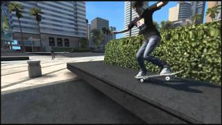 SKATE 3, ECHO SQUADRON, Crystal Towers, Session #9, JSB & FETH FIADA