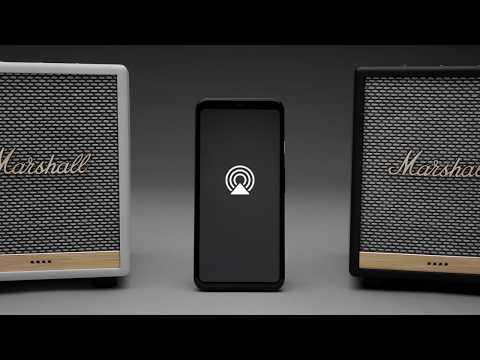 Marshall - Uxbridge Voice with Amazon Alexa - Full Overview