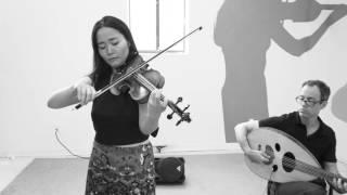 Angel God, Kaverenilavit, composed by Megumi Saruhashi The mantra o...