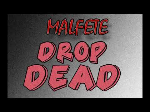 DROP DEAD UH- Malfete (Blue Label Riddim) Lucian Soca 2017