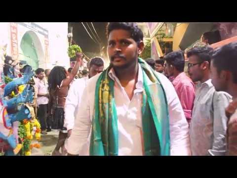 Borampeta Murali Mudhiraj Bonalu Full Video 2016