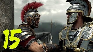 Ryse Son of Rome PC Walkthrough #15 - My Friend