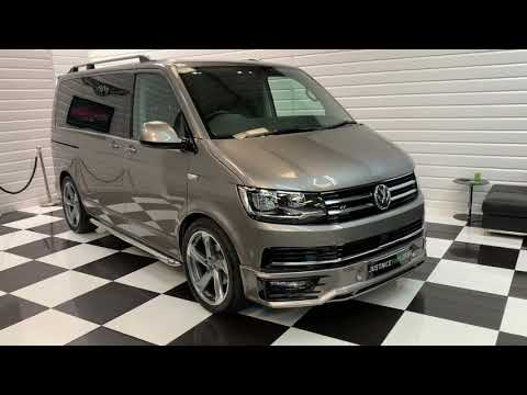2018 (18) Volkswagen T6 Caravelle 2.0 TDi 150BHP Executive DSG Automatic (For Sale)