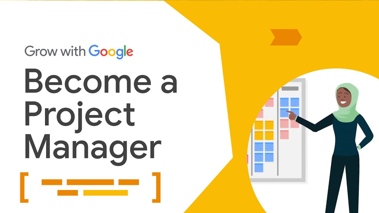 Project Manager Certificate & Training   Grow with Google