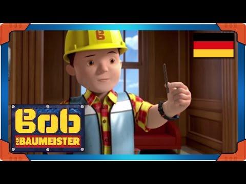 Bob der Baumeister Deutsch Ganze Folgen - Lern mit Leo!