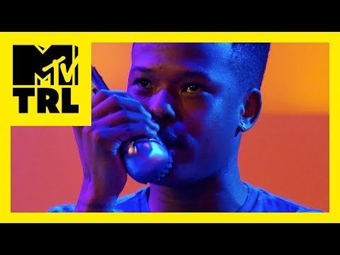 South African Rapper Nasty C Spits 'Strings & Bling' Breakfast Bars | TRL