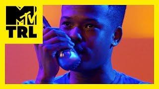 South African Rapper Nasty C Spits 'Strings & Bling' Breakfast Bars | TRL