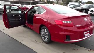 2014 HONDA ACCORD COUPE Redding, Eureka, Red Bluff, Northern California, Sacramento, CA 14