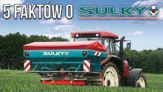 5 faktów o SULKY  -  Rodzina Burel i ich maszyny rolnicze [Matheo780]