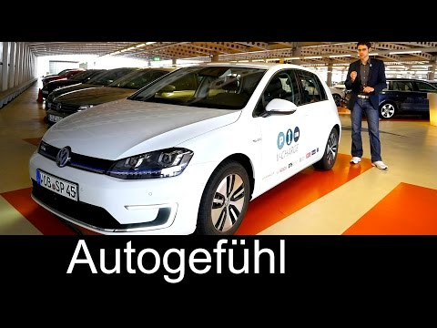 V-Charge autonomous and inductive charging of electric cars & robot recharging help - Autogefühl