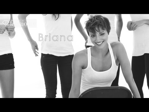 Smash Bang Baby: Photoshoot by Khoa Bui | FashionTV