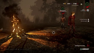 Dead By Daylight W/ AStupidMonkeyy Gaming