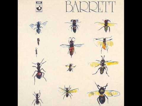 Syd Barrett - Love Song (Take 1)