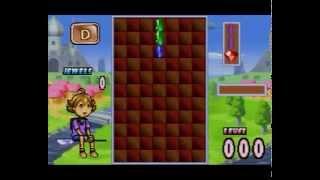 Columns Crown (Game Boy Advance)