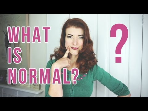 What IS Normal??? Spoonie Storytime! [CC]