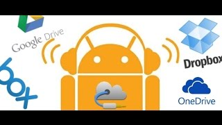Как слушать музыку на Android из облачного хранилища