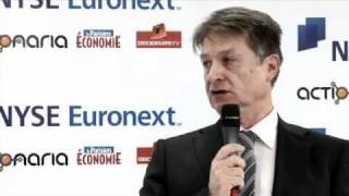 Actionaria : Quelle fiscalite pour quels investissements avec Yves Robert -- Fidal