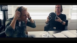 Philips A5-PRO - In Collaboration with Armin Van Buuren