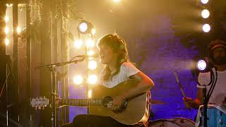 Courtney Barnett - Depreston (MTV Unplugged Live In Melbourne) ( Audio)