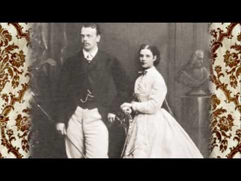 Alexander and Maria