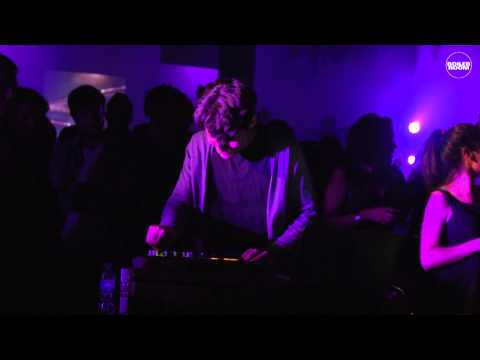 Schez Boiler Room Mexico City Live Set