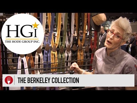 The Berkeley Collection - Aprons, Bibs, and Suspenders | Chef Works