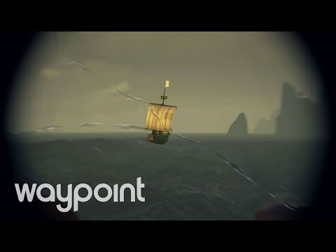 Maritime Mishaps in 'Sea of Thieves' (03.20.18) – Waypoint i