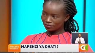 Bi Mswafari: Mapenzi ya dhati?