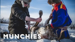 Northern Exposure: MUNCHIES Guide to Norway (Part 4)